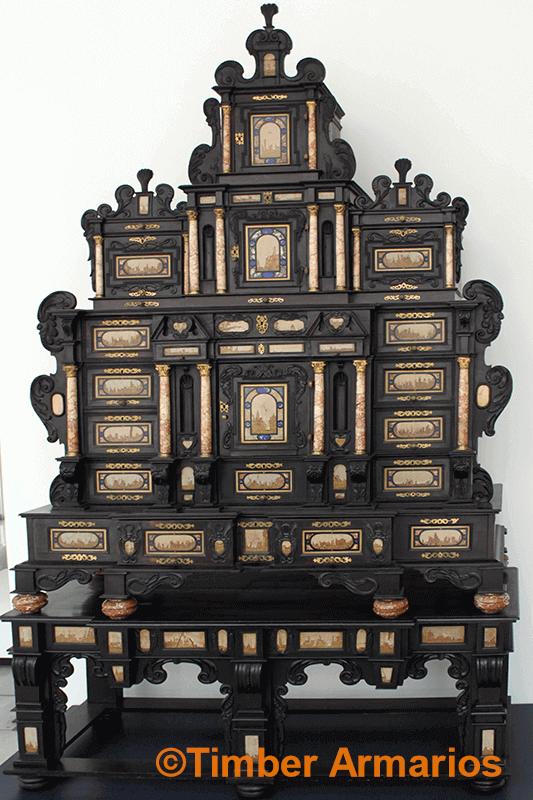 armario Kabinettschrank