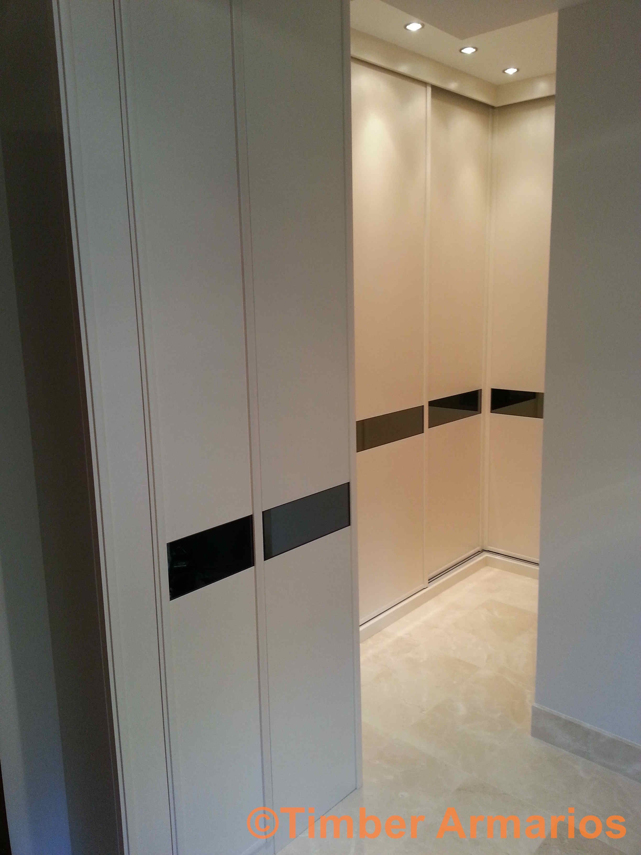 Armario para terraza armarios para terrazas foto puerta for Precio armario aluminio terraza