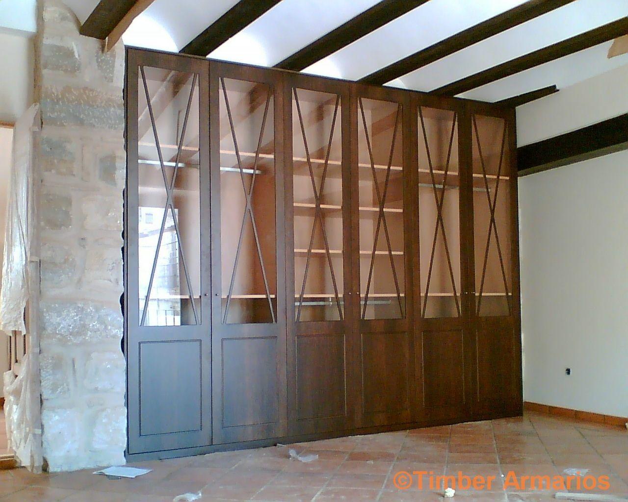 Armarios Granada | Timber Armarios - Armarios Empotrados - Vestidores