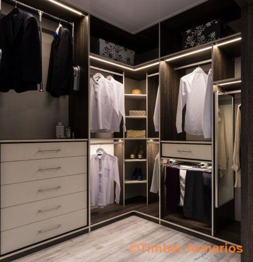 Modulos para armarios empotrados best detalle del - Modulos armarios empotrados ...