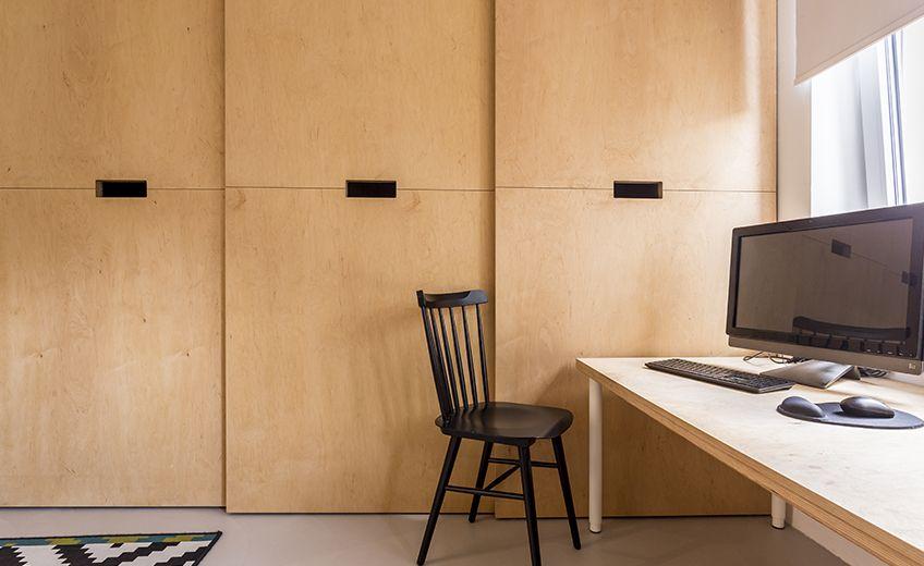 ¿Es mejor un armario con puertas correderas?