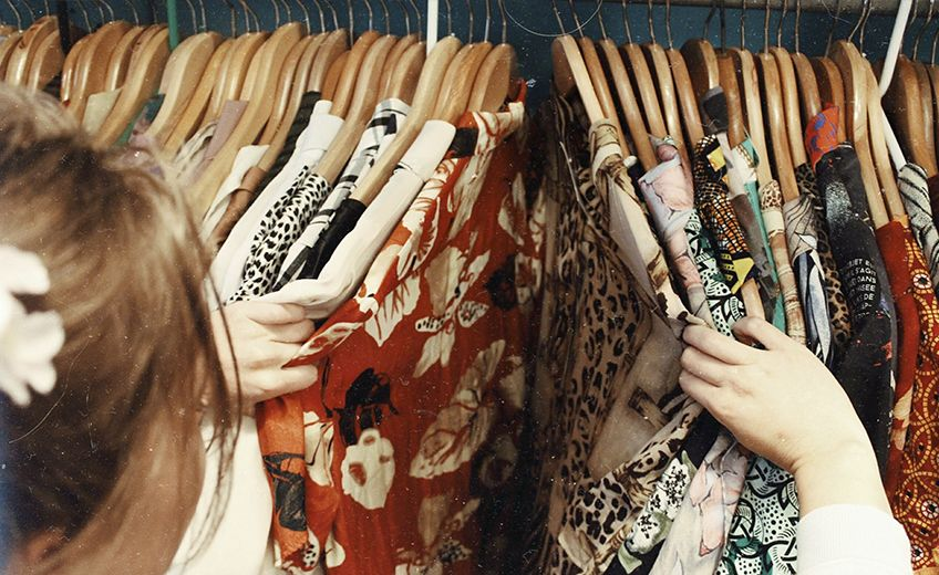 9 consejos útiles para ordenar tu armario